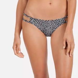 Volcom Wild Marks Full Women's Swimwear Black